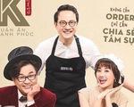 Đầu bếp Lee Wook Jung mời Hari Won, Đại Nghĩa vào