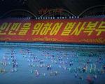 Triều Tiên hoãn lễ hội