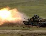 Mỹ chuẩn bị bán hơn 2 tỉ USD xe tăng và vũ khí cho Đài Loan