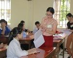 'Cậu bé Sơn La đạp xe về Hà Nội thăm em' vào đề thi lớp 10 Nghệ An