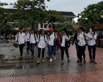 6.400 thí sinh phải thi lại lớp 10: giám đốc sở xin lỗi học sinh lỡ buổi thi
