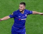 Real Madrid chi 2.600 tỉ đồng đưa Hazard về sân Bernabeu