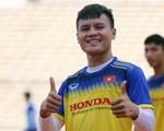 Báo Thái tin Việt Nam sẽ chiến thắng trước Curacao