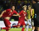 Việt Nam vào nhóm hạt giống số 2, nhiều thuận lợi ở vòng loại World Cup 2022
