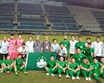 Rút khỏi World Cup 2022, cầu thủ Macau