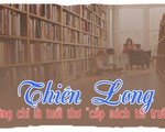 Thiên Long - Không chỉ là tuổi thơ