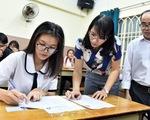 Đáp án môn tiếng Nhật thi THPT quốc gia