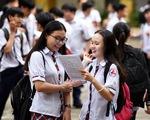 Công bố đáp án chính thức các môn trắc nghiệm thi THPT quốc gia