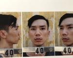Bắt tạm giam một đại úy công an trong vụ vượt ngục ở Bình Thuận