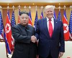 KCNA: Quan hệ tốt giữa 2 lãnh đạo khiến cuộc gặp Trump - Kim thành công