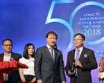 VPBank nằm trong top 50 công ty kinh doanh hiệu quả nhất