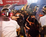 Người Hong Kong dọa tiếp tục biểu tình dù dự luật dẫn độ đã chết