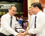 Bí thư Thành ủy TP.HCM yêu cầu sớm chấm dứt tình trạng xây dựng không phép