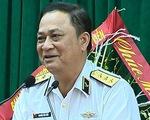 Đề nghị khai trừ Đảng nguyên thứ trưởng Bộ Quốc phòng Nguyễn Văn Hiến