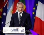 Pháp thông qua thuế mới, có thể khơi mào thương chiến Mỹ - Âu