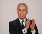 Bộ trưởng Pháp bị tố tiệc tùng như vua