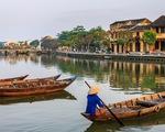 Hội An đứng đầu 15 thành phố tuyệt vời nhất thế giới