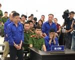 Hoãn phiên tòa xử Hưng