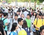 890 thí sinh đầu tiên trúng tuyển vào ĐH Bách khoa TP.HCM năm 2019