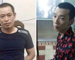 Khởi tố vụ án hai đối tượng nguy hiểm vượt ngục ở Bình Thuận