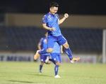 Nam Định và Quảng Nam thắng thuyết phục ở vòng 15 V-League 2019