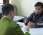 Vụ hiếp dâm bé 9 tuổi: bị can Nguyễn Trọng Trinh bị truy tố khung cao nhất đến tử hình