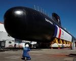 Ngắm tàu ngầm chục tỉ đô của Pháp