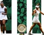 Serena đối mặt với sức ép lịch sử