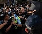 Người Hong Kong biểu tình phản đối thương nhân Trung Quốc
