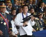 Cuộc chiến chống ma túy: nghịch lý ở Philippines