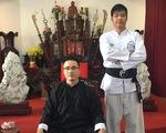 Võ sư Nam Anh Kiệt bị cách chức sau vụ đánh võ sư Nam Nguyên Khánh