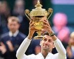 Djokovic đánh bại Federer trong trận chung kết Wimbledon dài nhất lịch sử