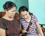 Tìm thấy con sau 24 năm bị bán sang Trung Quốc nhờ mạng xã hội
