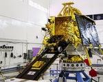 Ấn Độ bất ngờ hoãn phóng tàu thăm dò Mặt Trăng vì lý do kỹ thuật