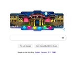 Phố cổ Hội An được Google vinh danh trên trang chủ cỗ máy tìm kiếm