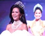 Hoa hậu Hoàn vũ Việt Nam 2019 mang