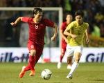 Vòng loại World Cup 2022: VN rơi vào bảng đấu