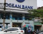 400 tỉ của khách hàng gửi tại OceanBank Hải Phòng