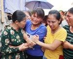 Nước mắt trùng phùng của người phụ nữ bị bán sang Trung Quốc 24 năm