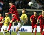 Vòng loại thứ 2 World Cup 2022: Bảng đấu nhiều