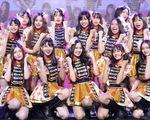 Nhóm nhạc nữ đông nhất Việt Nam SGO48 và