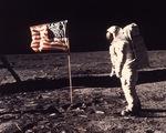 Xem lại cuộc đổ bộ lên mặt trăng cách đây 50 năm