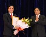 Chủ tịch Tổng liên đoàn Lao động làm bí thư tỉnh Đắk Lắk