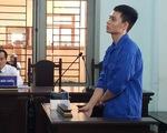 Cựu thiếu úy công an lãnh 6 năm tù vì tạt axít vợ chưa cưới