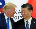 Ông Tập hối thúc ông Trump nới trừng phạt 'đúng lúc' cho Triều Tiên