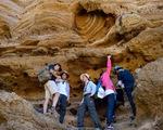 Công viên địa chất Lý Sơn - Sa Huỳnh: Định hình giấc mơ