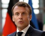 Pháp kêu gọi Iran giảm lượng dự trữ uranium làm giàu