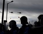 Anh cảnh báo Trung Quốc về bảo vệ quyền tự do ở Hong Kong