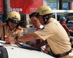 Ở TP.HCM 6 tháng qua, đa số tai nạn giao thông dính tới rượu bia