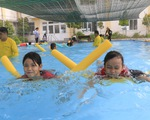 Học bơi để tự cứu mình, cứu người